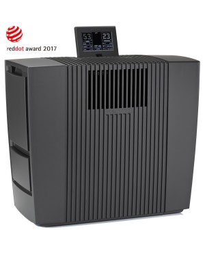 Мойка воздуха Venta LW62T WiFi черная