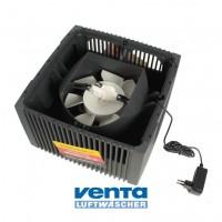 Мойка воздуха Venta LW25 черная