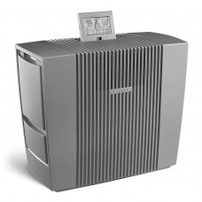 Мойка воздуха Venta PROFESSIONAL AW902 WiFi серый