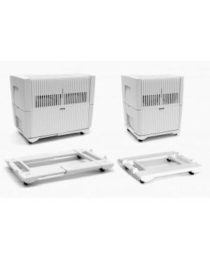 Тележка Venta белая для моделей 4 и 5 серий
